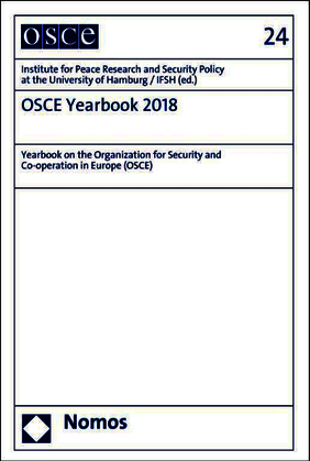 OSCE Yearbook 2018