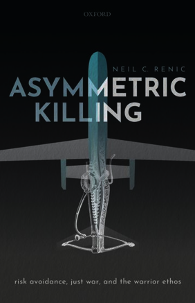 Book Cover Asymmetric Killing